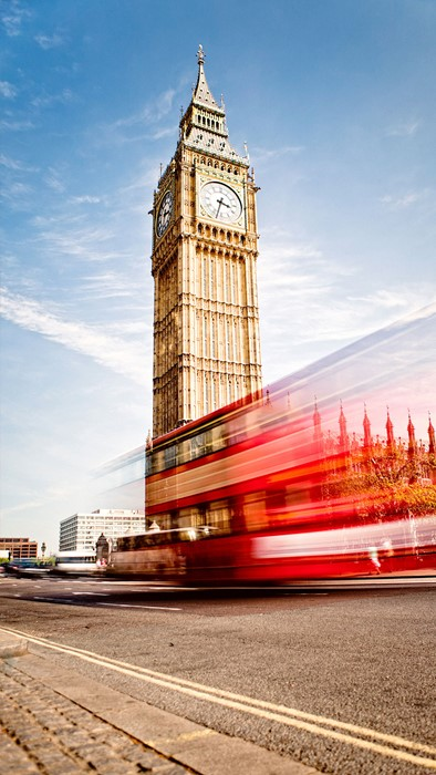 london england bigben traffic travel building clock city sky street tower urban