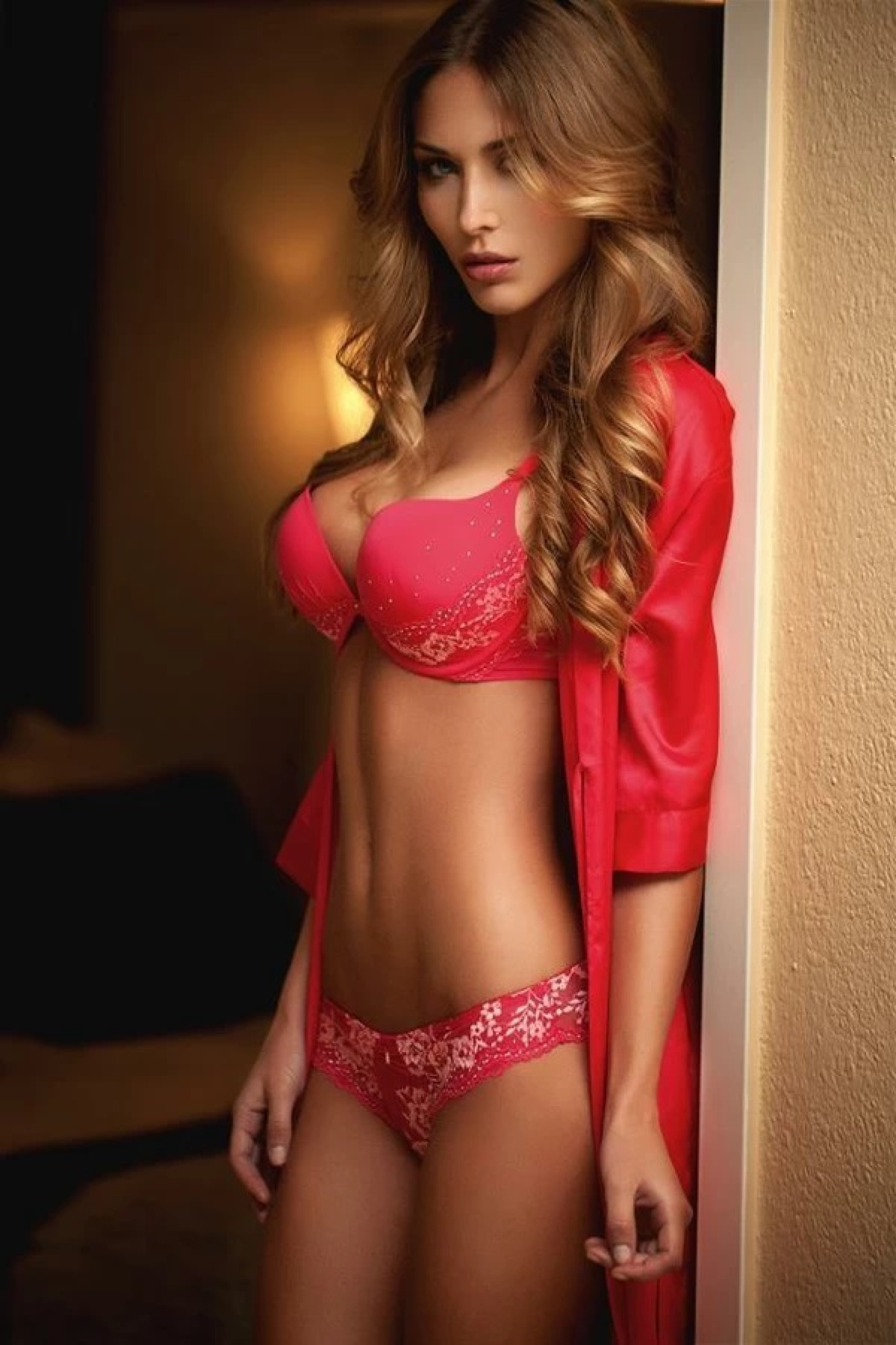 sexy woman lingerie fashion glamour pretty girl model erotic seduction pantie brassiere underwear beautiful