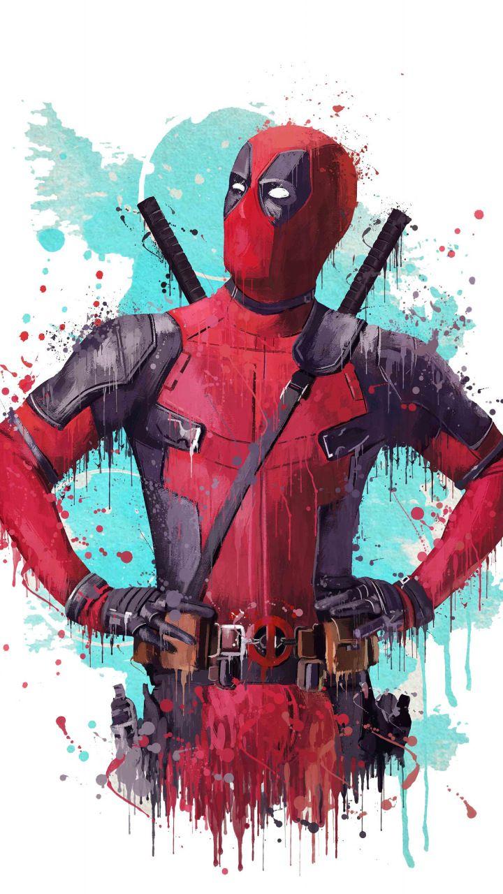 deadpool marvel mask weapon dirty wear danger helmet comics