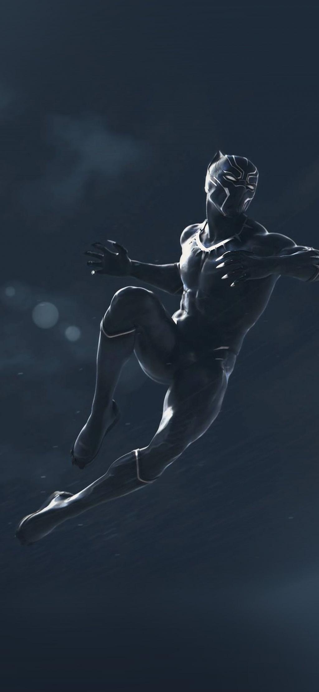 blackpanther marvel comics jump wakanda night dark