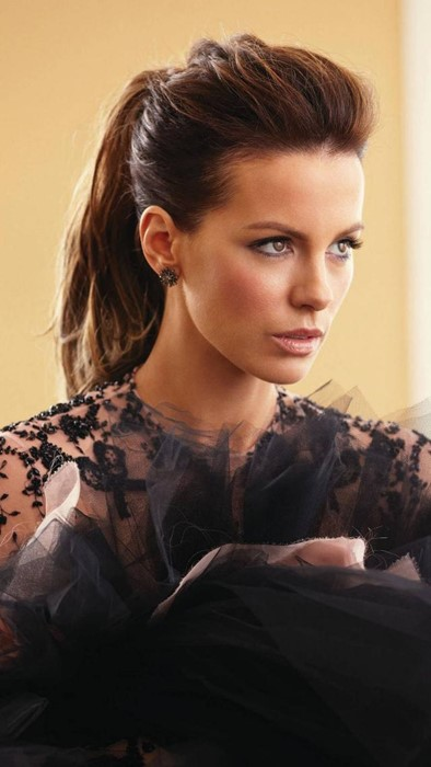 beckinsale kate woman fashion actress portrait adult glamour model