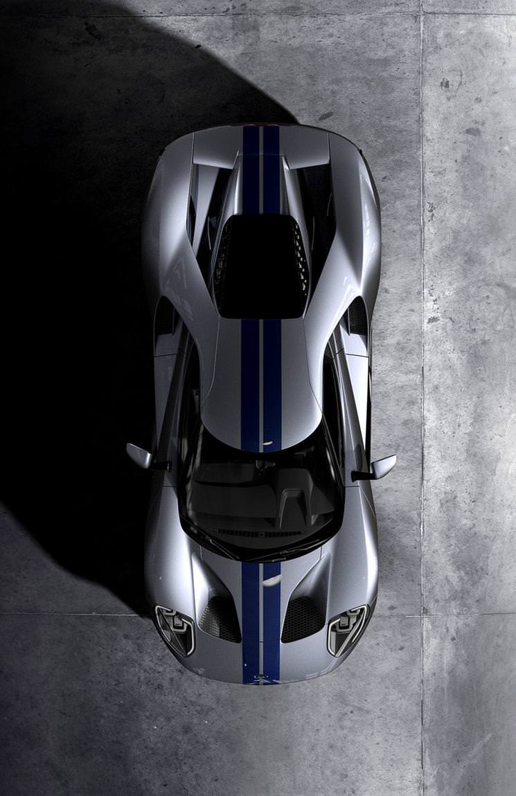 ford gt sportscar power steel safety dark equipment machinery sport competition car