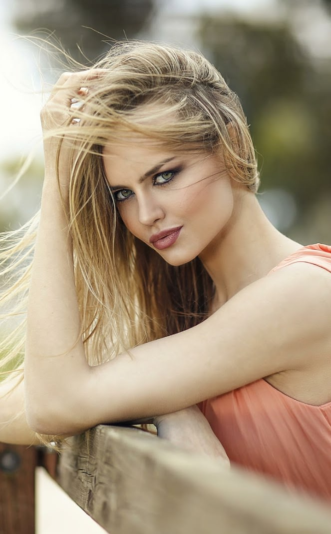 girl woman fashion girl pretty sexy relaxation nature portrait outdoors people cute