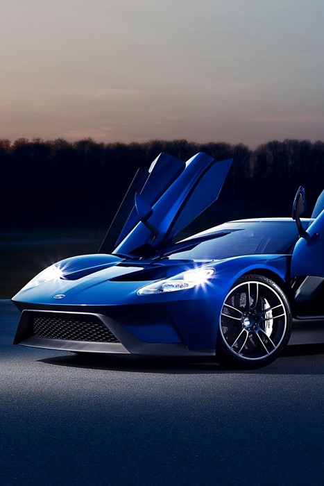 ford gt car vehicle hurry asphalt wheel fast sportscar